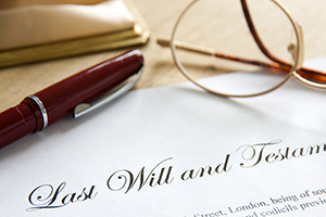 Barossa Wills Lawyer